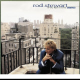 Rod Stewart, If We Fall In Love Tonight Affiches