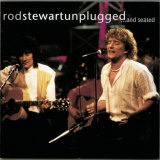 Rod Stewart, Unplugged and Seated Print
