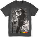 Bob Marley - Hit Me Shirts