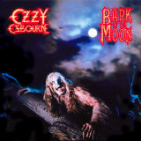 Ozzy Osbourne, Bark at the Moon Prints