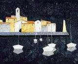 Peloponneso II Art by  Gabrielli