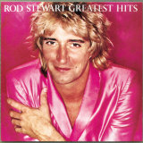 Rod Stewart, Greatest Hits Affiches