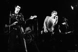 Sex Pistols Foto