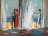 Dreaming About II Posters av Willem Haenraets