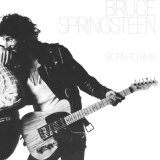 Bruce Springsteen, Born to Run Pster