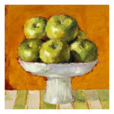 Fruit Bowl III Giclee Print by Dale Payson