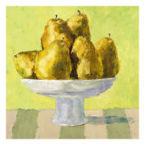 Fruit Bowl IV Giclee Print by Dale Payson