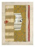Magnitude Giclee Print by Adele Sypesteyn