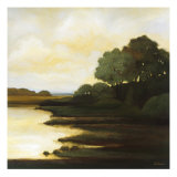 Serenity I Giclee Print by Mary Calkins