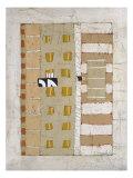 Transitory Giclee Print by Adele Sypesteyn