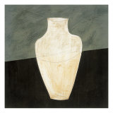 Vase I Giclee Print by J.b. Hall