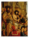 Ecce Homo Giclee Print by Quinten Massys