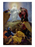 Transfiguration Giclee Print by Giovanni Battista Paggi