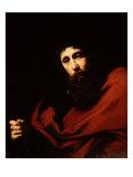 Saint Paul Giclee Print by Jusepe de Ribera