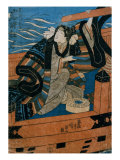 Sailor Giclee Print by Utagawa Kunisada