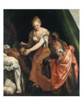 Judith Giclee Print by Paolo Veronese