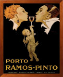 Porto Ramos Pinto Prints