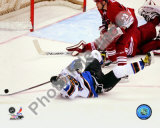 "Alex Ovechkin 2006-07 ""The Goal"" Photo"