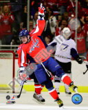 Alex Ovechkin 2008-09 Photo