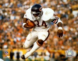 Walter Payton - Airbound Posters