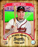 Chipper Jones Photo