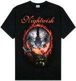 Nightwish - Fire Music T-Shirt
