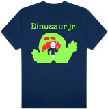 Dinosaur Jr. - Monster T-shirts