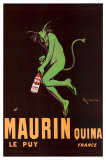 Maurin Quina 1920 Posters