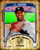 C.C. Sabathia Photo