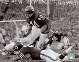 Gale Sayers - ©Photofile Print