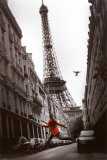 La Veste Rouge Photo