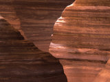 Sunlit Cliffs in a Slot Canyon, Grand Canyon National Park, Arizona Photographic Print by Kate Thompson