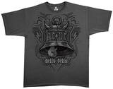 AC/DC - Big Bells T-shirts