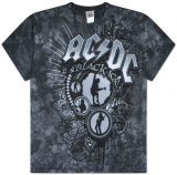 AC/DC - Black Shadow Vêtement