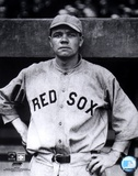 Babe Ruth - Red Sox Posters