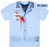 Army of Darkness - Hello, My Name is Ash T-shirts