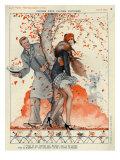 La Vie Parisienne, Magazine Plate, France, 1929 Giclee Print