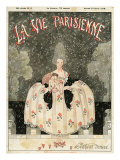 La Vie Parisienne, Magazine Plate, France, 1918 Prints