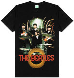 The Beatles - Circle Live T-shirts