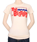 Juniors: The Beatles - Stare T-shirts