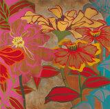 Pure Color Plakat av Elizabeth Jardine