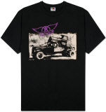 Aerosmith - Pump T-shirts