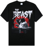 The Sandlot - The Beast T-shirts