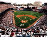 Yankee Stadium - inside - ©Photofile Posters