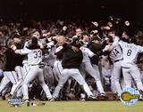 2005 World Series White Sox Victory Celebration Art