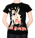 Juniors: Sex Pistols - Sid Vicious Shirts