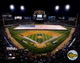 US Cellular Field - '05 World Series Game 1 / National Anthem Prints