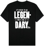 How I Met Your Mother - It's Going to Be Legen-dary T-paidat