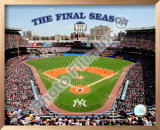 Yankee Stadium 2008 - The Final Season Posters