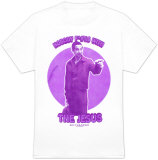 The Big Lebowski - Nobody F*ks with the Jesus T-Shirt